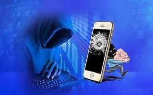 网络诈骗罪