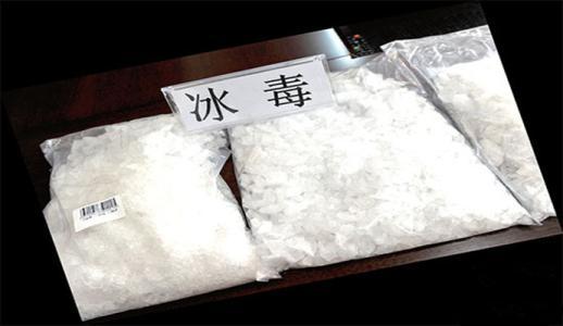 毒品犯罪法律援助