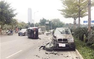 交通事故损失费