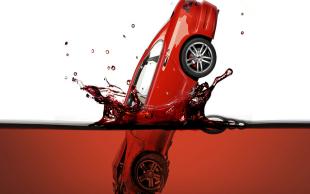 酒驾事故责任