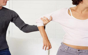 家庭暴力离婚