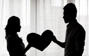 起诉离婚材料