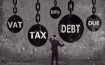 营业税改增值税