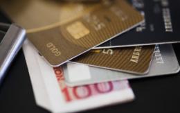 信用卡透支立案