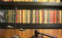 民法典中对特许物权依法保护的法律法规