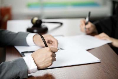 法人分立是什么意思
