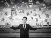 抵押财产拍卖后怎么分配