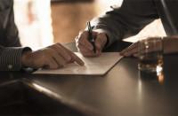 借贷合同生效的要件
