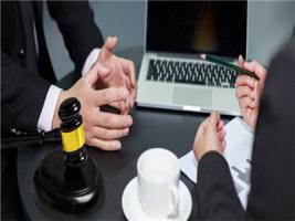 合同手指印用哪个手指