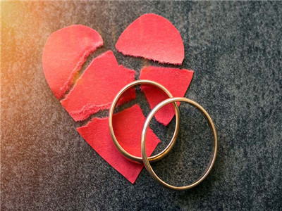如何走法律程序离婚