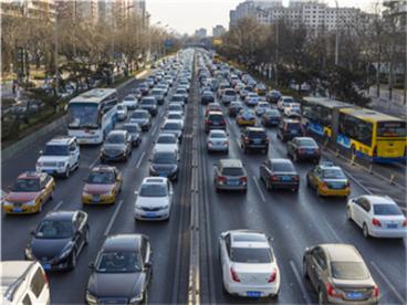 机动车交通事故鉴定标准