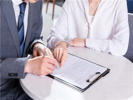 男方出轨女方要求离婚协议书要怎么写