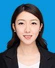 姜梦怡律师