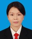 陈谷静律师