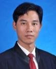 梁海山律师