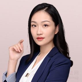 长兴县何彩萍律师
