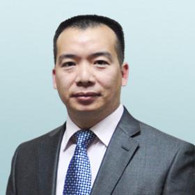 黄熙程律师