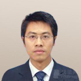 颜志平律师