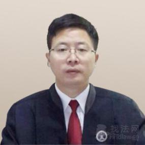 丰都县向涛律师