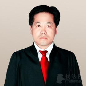 王兆新律师