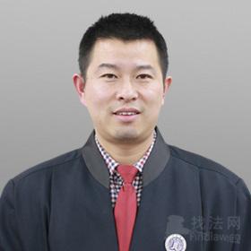 王海波律师团队