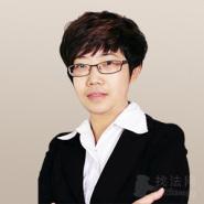 杨丽娜律师