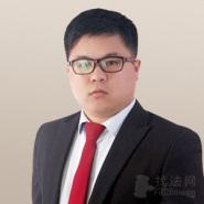 王庆虎律师