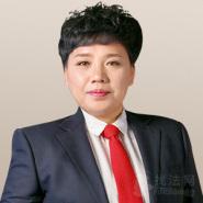 张芳芳律师团队