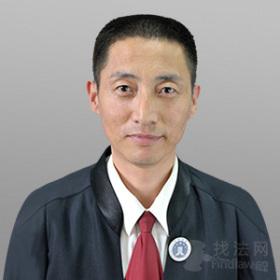 武景生律师