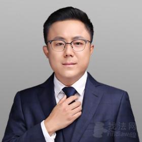 王建峰律师