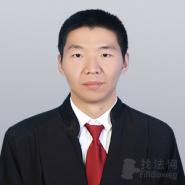 张旭旭律师团队