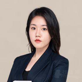 杨曼铃律师
