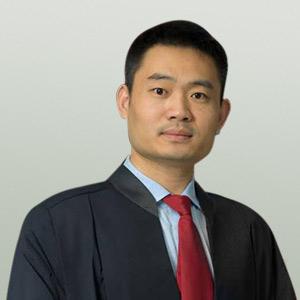 趙陸一律師