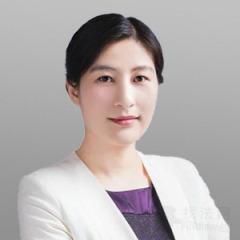 赵亚男律师