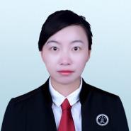 张月涵律师
