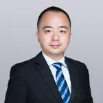 刘毅.主办律师