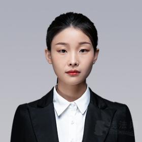 杨文静律师