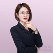 赵梓静律师
