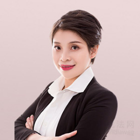 杨晶晶律师