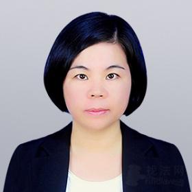 陈春丽律师