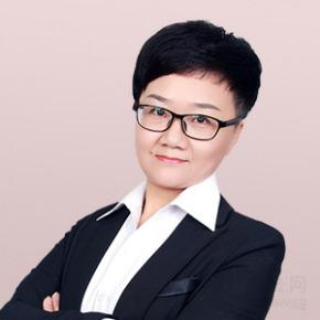 姜文鸽律师