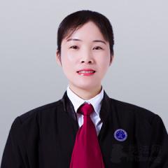 刘梅月律师