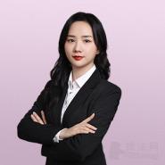 张忠敏律师