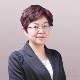 王勇霞律师