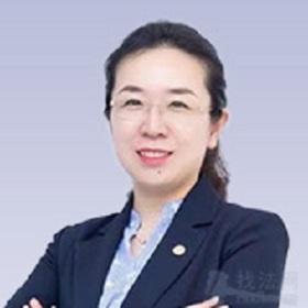 王春丽律师