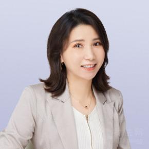 陈婧婧律师
