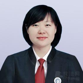 胡云霞律师