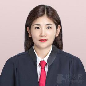 牛会娟律师