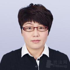 赵凤英律师