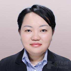 赵彦茹律师